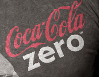 Coca-Cola Zero Nordeste