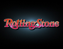Rolling Stone 45th Anniversary iPad Application
