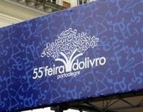 55º Feira do Livro de Porto Alegre