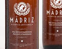 Cervezas Madriz