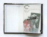 [ 4 ]  // jean paul gaultier