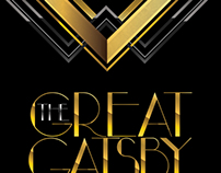 The Great Gatsby | Movie Poster