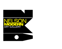 NMA Gallery identity