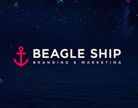 Beagle Ship Rebranding