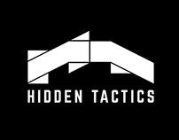Hidden Tactics - Logo
