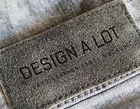 Jeans Label Free Mockup Sample