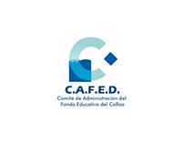 CAFED - Comunicación interna