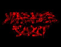 Marker Font // Saine handstyle