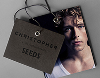 Christopher t-shirt collection | SEEDS