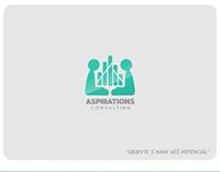 Logo for Aspirations Consulting, s.r.o.
