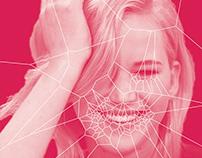 Voronoi Portraits  A level mock