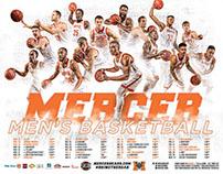 Mercer Men's Basketball