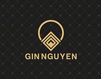 Gin Nguyễn | Branding