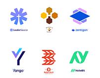 Logofolio 2018 - Part 5