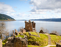 5 Of The Best Scottish Day Trips