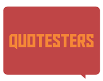 Quotesters - DLF Cyberhub