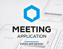 2014: Meeting Application - App Design