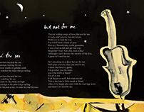 Jazz Album & Illustrations