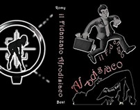 "NEWS  "" IL  FIDANZATO  AFRODISIACO "" by Romy Beat  NEWS"