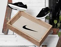 Nike SB: Eric Koston x Heritage
