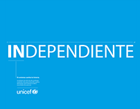 Prensa Young Cannes Lions Uruguay 2016 // Unicef