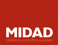 Midad Corporate ID