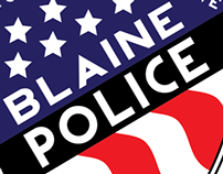 Blaine Police Department