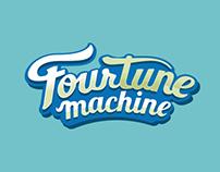 Fourtune Machine