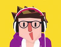 Viggle MusicBoy