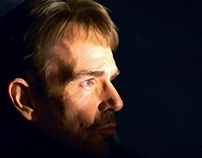 Billy Bob Thornton @ Fargo TV Series