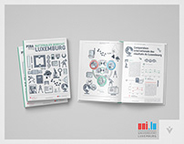 PISA study report of Luxembourg