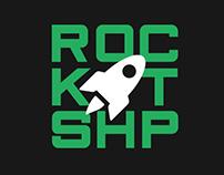 Rocketshp Website