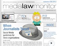 Media Law Monitor