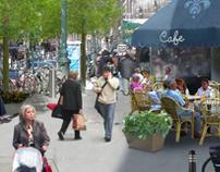 Photo Simulation: Columbus Avenue