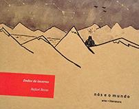 Dedos de Inverno | Poesias de Rafael Bessa