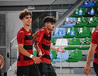Futsal Juvenil | AD Duggi vs Doctoral 02 10 2021