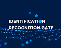 ID Recognition Gate Design