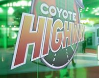 COYOTE HIGHWAY