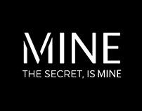 Mine Branding