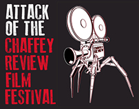 The Chaffey Review (Film & Music Promo)