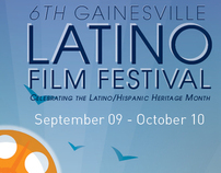 6th Gainesville Latino Film Festival