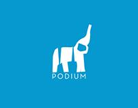 Podium festival Brijuni/Fažana 2016