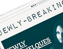 Breaking News 4 - Jewly