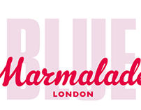 Blue Marmalade London