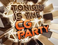 Astro CG Party
