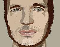 Portraits, faces from Facity.com