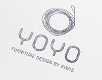 YOYO / furniture designed by Kiwis