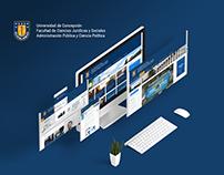 Diseño Web / Universidad de Concepción