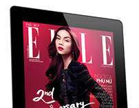 Phái Đẹp ELLE - Digital Magazine