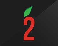 Pizzatwo Branding Developing